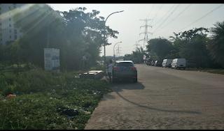 Tanah Dijual : Di Duren Sawit Jakarta Timur