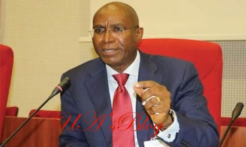 JUST IN: Court rejects Senator Omo-Agege's plea to stop his suspension