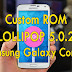 Custom ROM Lollipop 5.0.2 Samsung Galaxy Core 2 SM-G355H