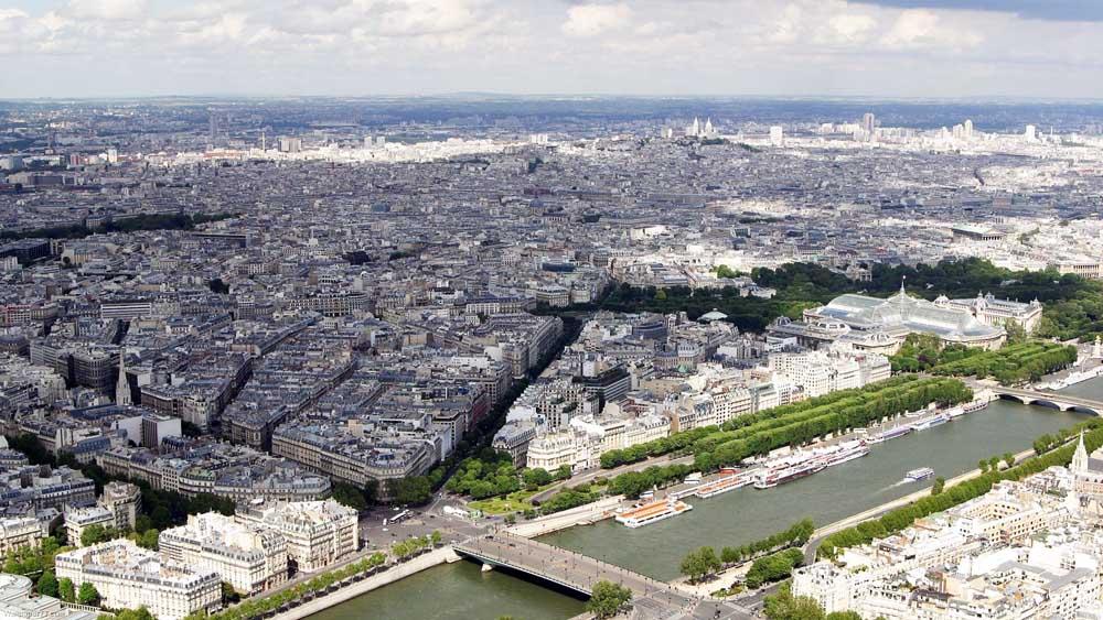 Paris | Capital da França