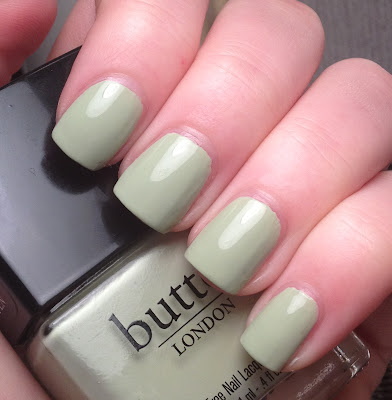Butter London Bossy Boots