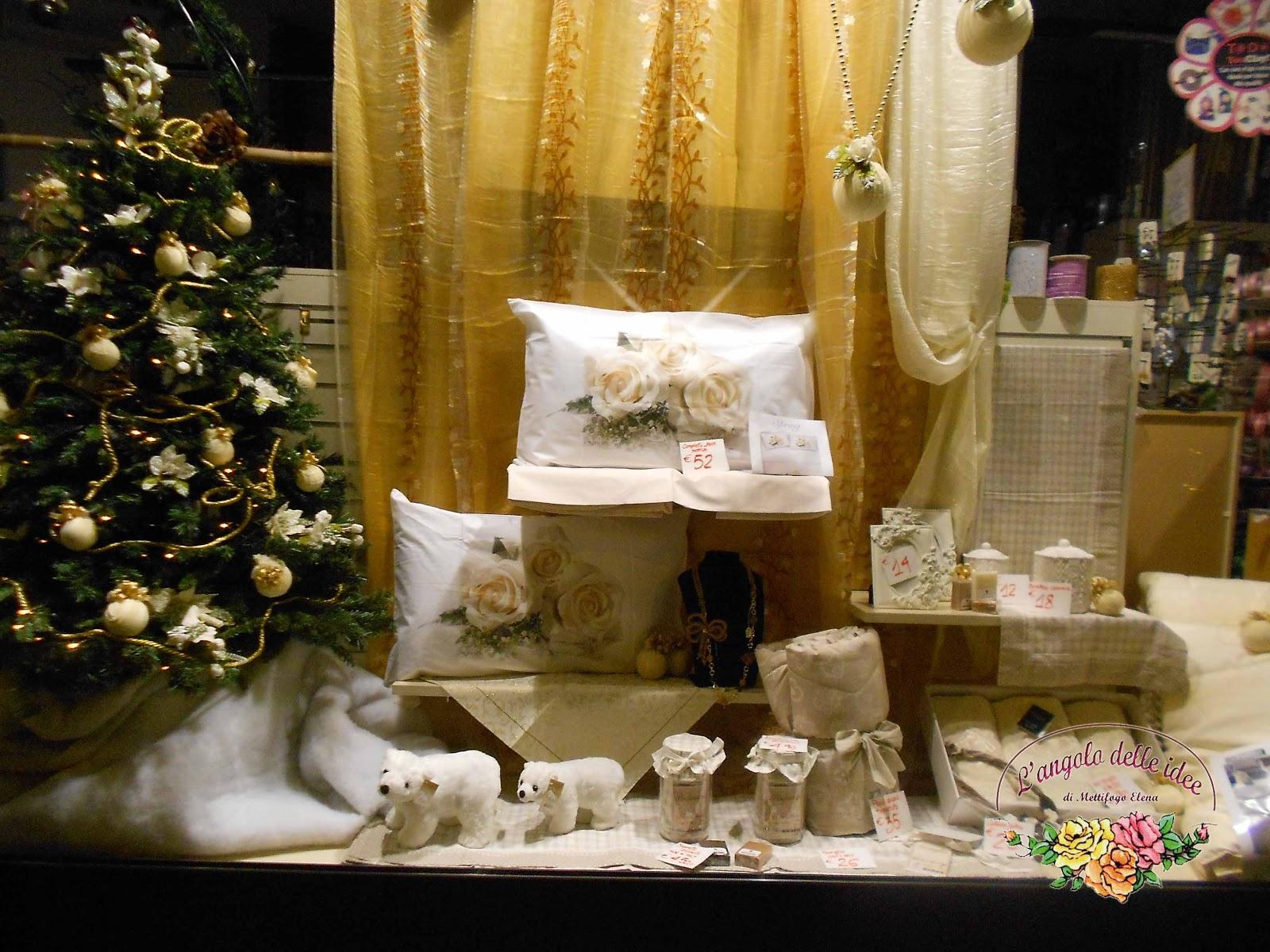 Vetrine Di Natale Originali.Vetrine Natale 2012