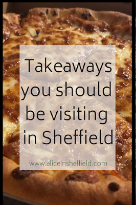 Sheffield Takeaways Near Me