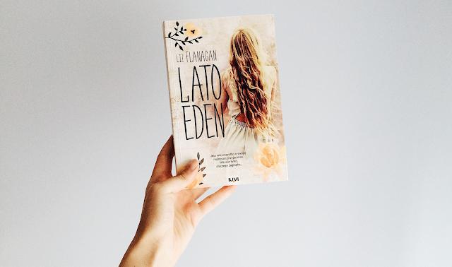 Lato Eden, Liz Flanagan