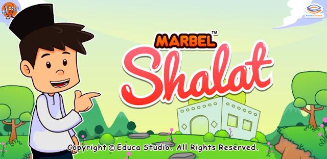 Game Marbel Sholat