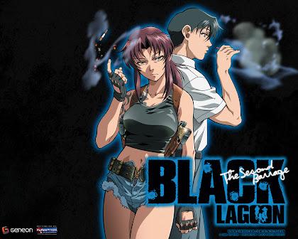 Todos os Episódios de Black Lagoon Online