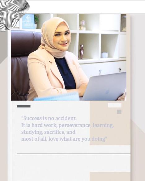 The Journey Of Life Rahasia Memulai Bisnis Dengan Cara Realistis Dan Praktis Bersama Futri Zulya