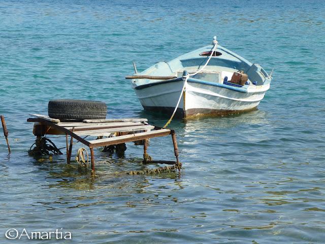 Vivari Grèce Peloponnese