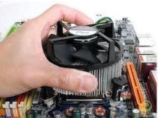 Cara Memasang Processor Pada Motherboard Dengan Praktis