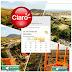 BROTAS DE MACAÚBAS: OPERADORA CLARO - INTERNET 3G EM FUNCIONAMENTO