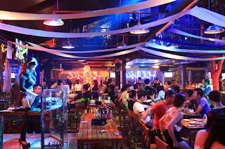 beer club quận 6, Ẩm thực giải trí, Top 5,