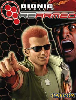 Bionic Commando Rearmed PC Full 1-Link Español