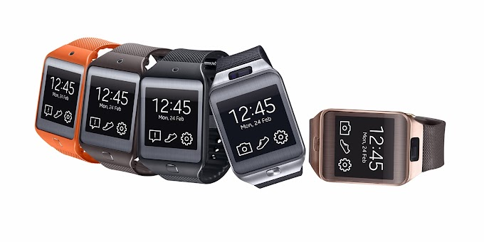 Samsung Gear 2 - Video Review