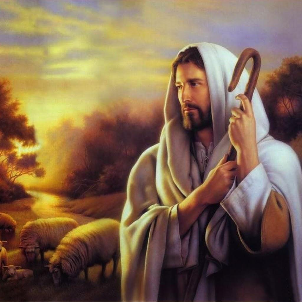 Jézus tanításai: Kövessétek az igaz utat a Krisztusságotokig!