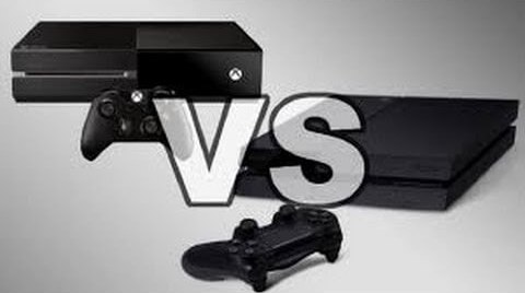 Comparación de Xbox One vs PS4