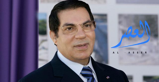 منير بن صالحة : بن علي سيعود إلى تونس مع زوجته في هذا التاريخ