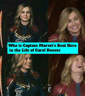 captain-marvel-actress-brie-larson-shared-a-photo-on-social-media-with-ilie-Captain Marvel, Marvel Studios, Brie Larsen, Marvel Cinematic Universe, Captain Marble, Marble Studios, Brie Larson, Marvel Cinematic Universe captain marvel,captain america,captain marvel movie,marvel,captain marvel ending,captain marvel review,captain marvel trailer 2,brie larson,captain marvel avengers endgame,avengers,trailer,captain marvel sjw,captain marvell,bad captain marvel,captain marvel powers,captain marvel skrull,captain marvel 2019,evil captain marvel,captain marvel skrulls,captain marvel spoiler,captain marvel reviews,captain marvel ratings