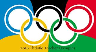 Teacher Olympics