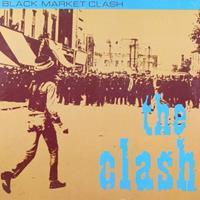 [1980] - Black Market Clash