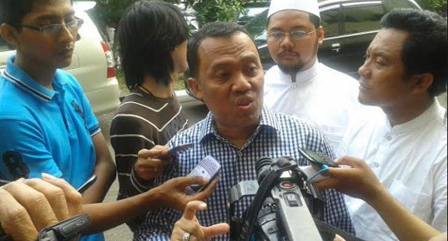 Kasus Chat Mesum Dinilai Cacat, Pengacara: Polisi Tak Mau Kehilangan Muka Sudah Terlanjut Penetapan Tersangka