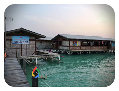 Cottage Pulau Tidung