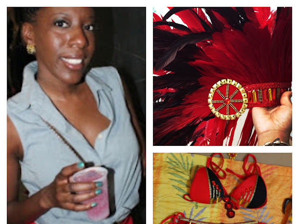 The Kinky Chronicle - St.Lucia Carnival 2012 Log