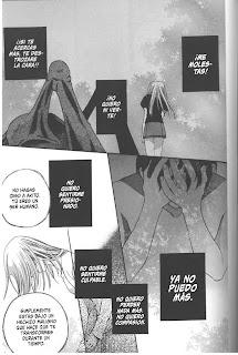 "Manga: Reseña de ""Fruits Basket #3"" de Natsuki Takaya - Norma Editorial"