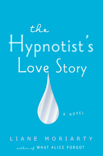 The Hypnotist's Love Story - Liane Moriarty [kindle] [mobi]