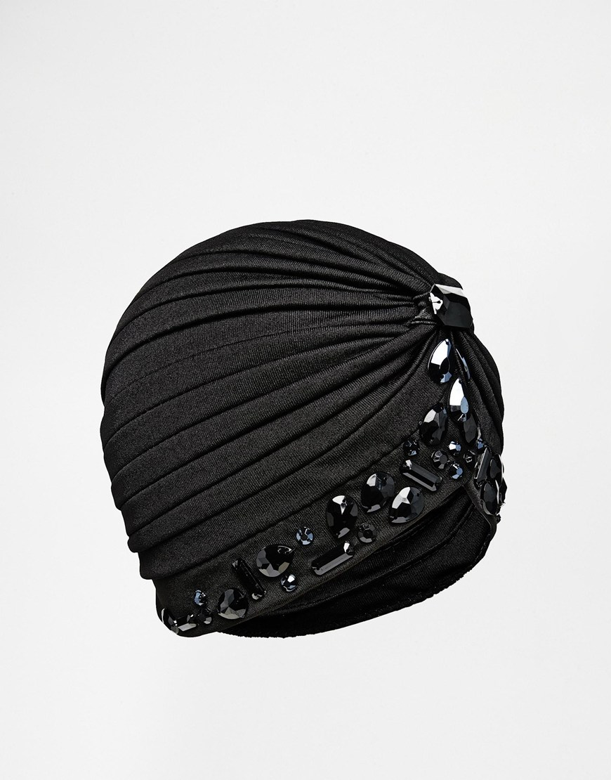 http://www.asos.com/asos/asos-embellished-turban-hat/prod/pgeproduct.aspx?iid=4423893&SearchQuery=turban&pgesize=36&pge=1&totalstyles=75&gridsize=3&gridrow=5&gridcolumn=2