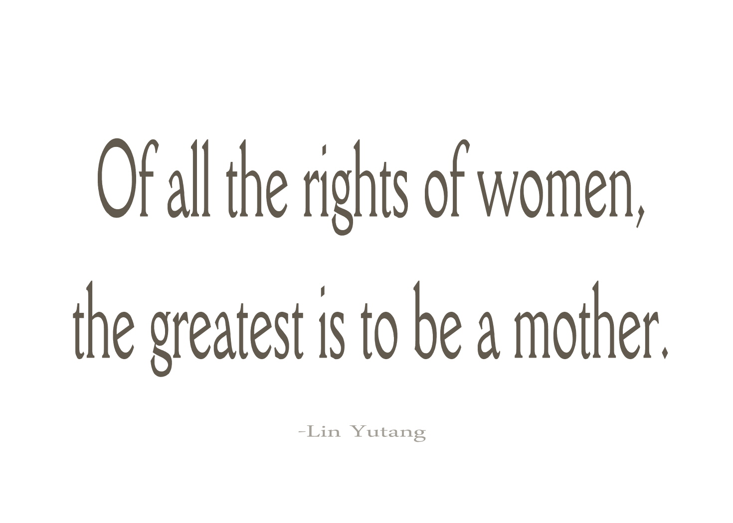 just Sweet and Simple: Mother\u002639;s Day Quotes
