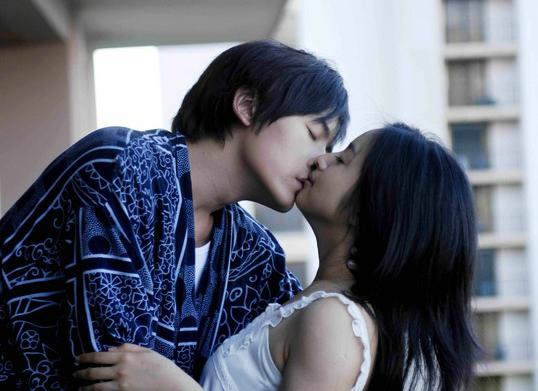 beijos em doramas