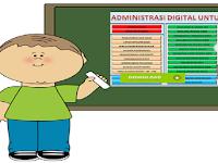 Download Perangkat Administrasi Guru Semester Genap