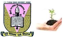 CCS University B.Sc Ag. Admission 2013, College name and seats status