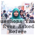 20 Questions That No One Ever Asked Me Before