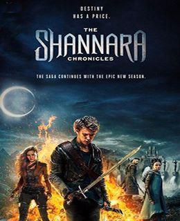 The Shannara Chronicles 2ª Temporada (2017) Torrent – Download
