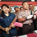 Dor..!! Dua Begal Sadis Tewas Ditembak Tim Anti Bandit Anaconda Polres Karawang