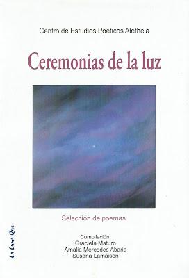 Ceremonias de la luz