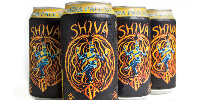 Upset Hindus urge Texas brewery to withdraw Lord Shiva beers