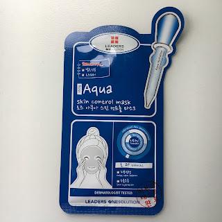 3 produkty, czyli mini recenzje, dziś maski w płacie z Dermo Pharma, Shiawasedo oraz Yunifang.