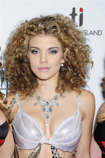Annalynne mccord excision - 1 part 6