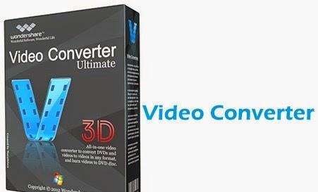 Download Wondershare Video Converter Ultimate 7.1.0.2 [Full Version Direct Link]