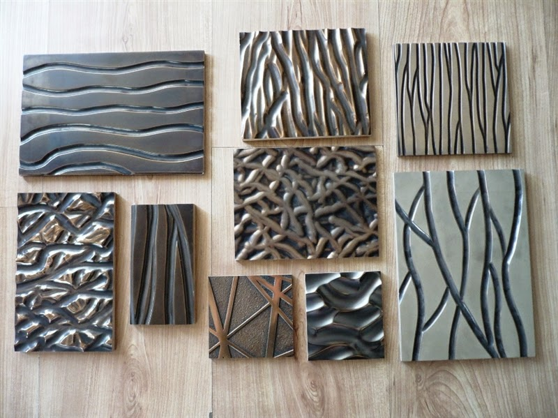 Image result for Metallic touch interiors