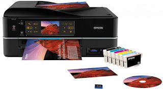 Epson Stylus Photo PX820FWD Driver, Review And Price