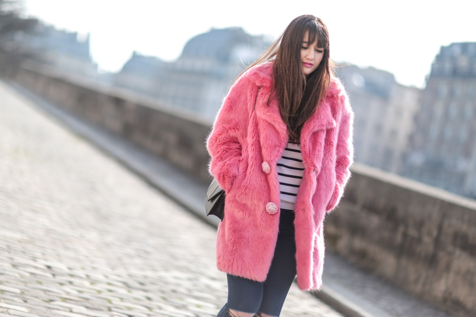 meet me in paree, blogger, fashion, look, style, parisian look, manoush, chic style