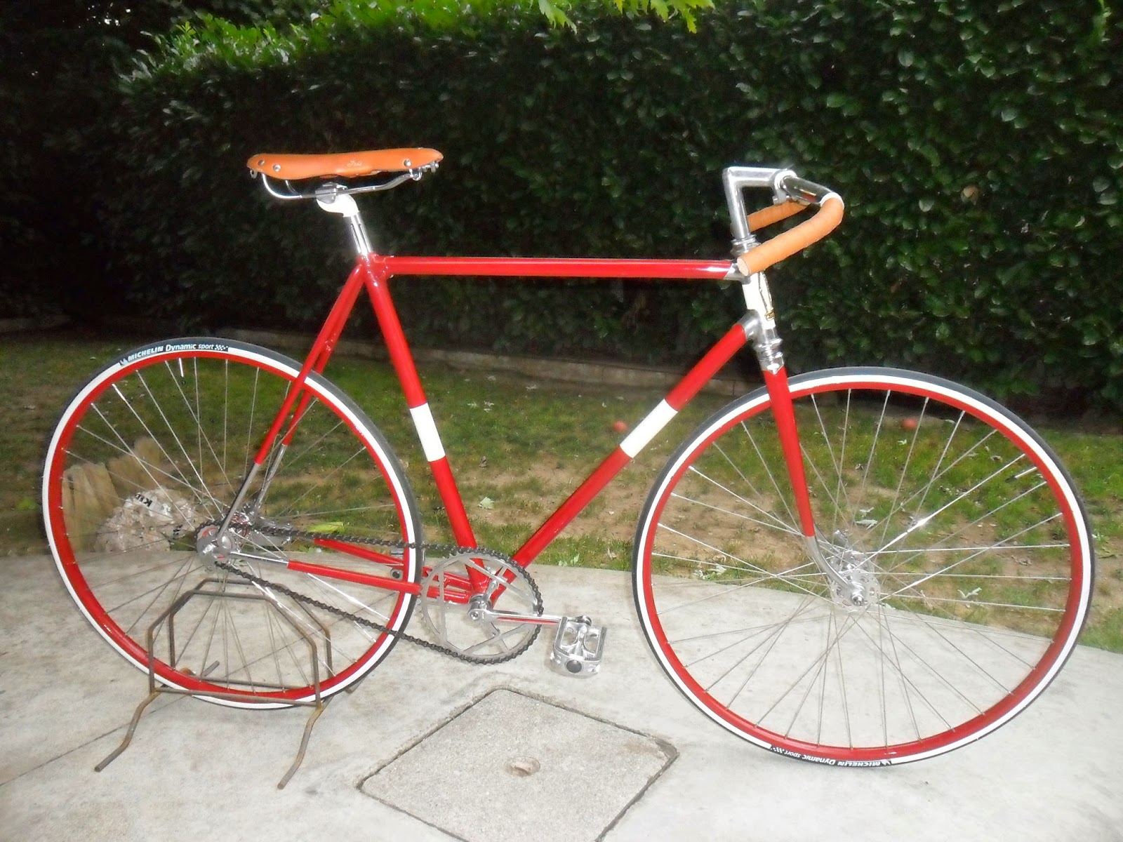 Biciclette Epoca By Vallo64 Legnano Single Speed 1960