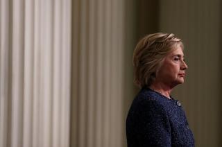 Why WikiLeaks Hates Hillary Clinton