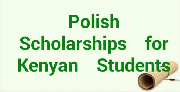 Polish scholarships for Kenyan students
