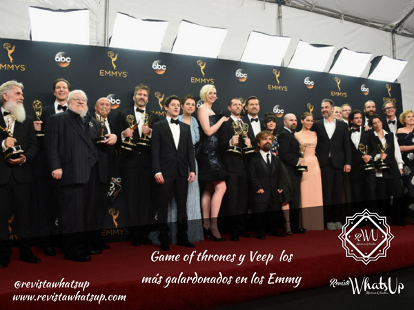 Game-of-thrones-Veep-galardonados-Emmy