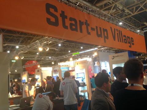 圖說: Startup Village 新創社區,圖片來源: JJ Jan