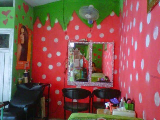 Salon Kecantikan Semarang